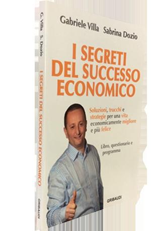 Lele Villa COmmercial Training Europe Libro i segreti del successo economico
