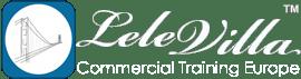 Lele VIlla Commercial Training Europe Log