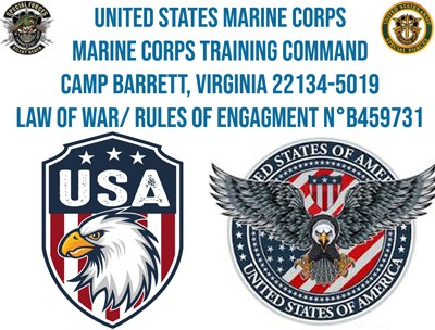 RULES OF ENGAGEMENT US SPECIAL FORCE copia
