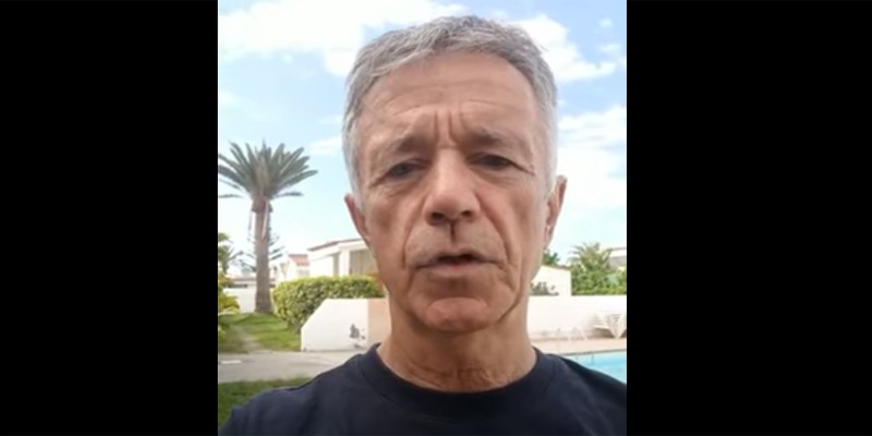 Giancarlo Lele Villa Camper