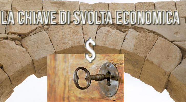 Il blog di Lele Villa. La chiave di svolta