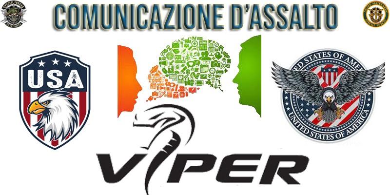 Lele Villa La comunicazione d'assalto VIPER