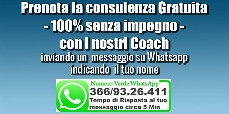 Lele Villa Commercial Training Europe consulenza gratuita